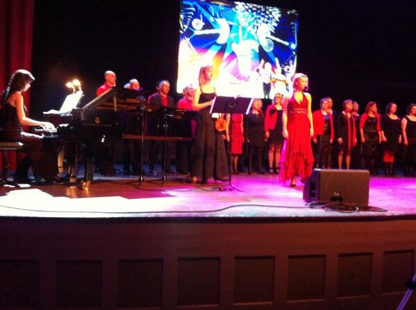 Nieuwjaarsconcert, Concertzaal de Vereeniging, Gemeente Nijmegen