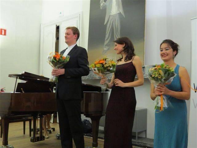 Begeleiding Recital Wagner