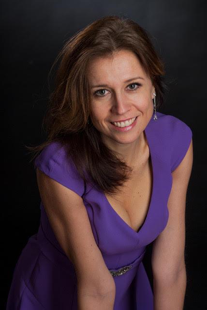 Charlotte Asberg